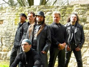 human fortress band 009